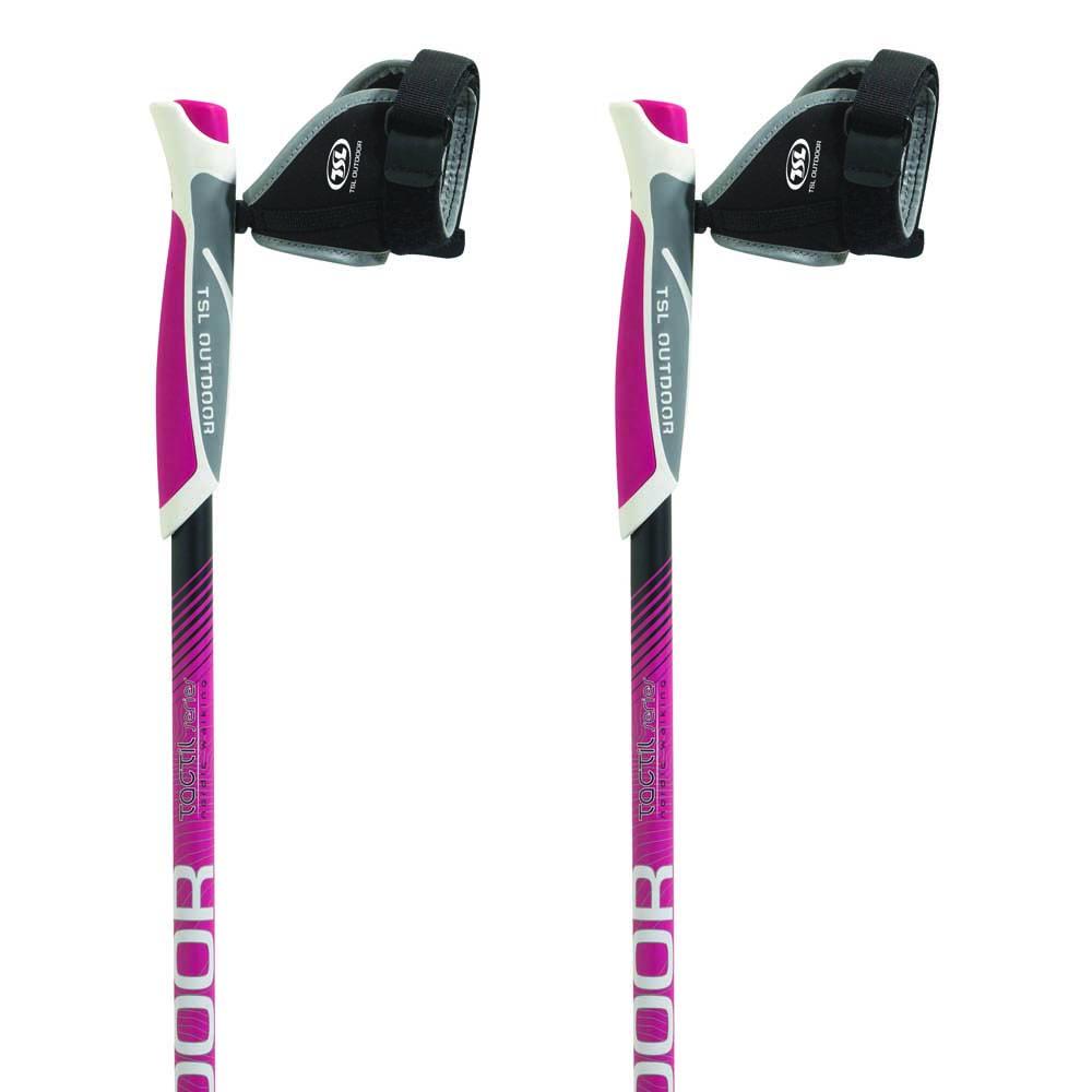 Tsl Outdoor Tactil C20 Spike 2 Units 105 cm / S Pink