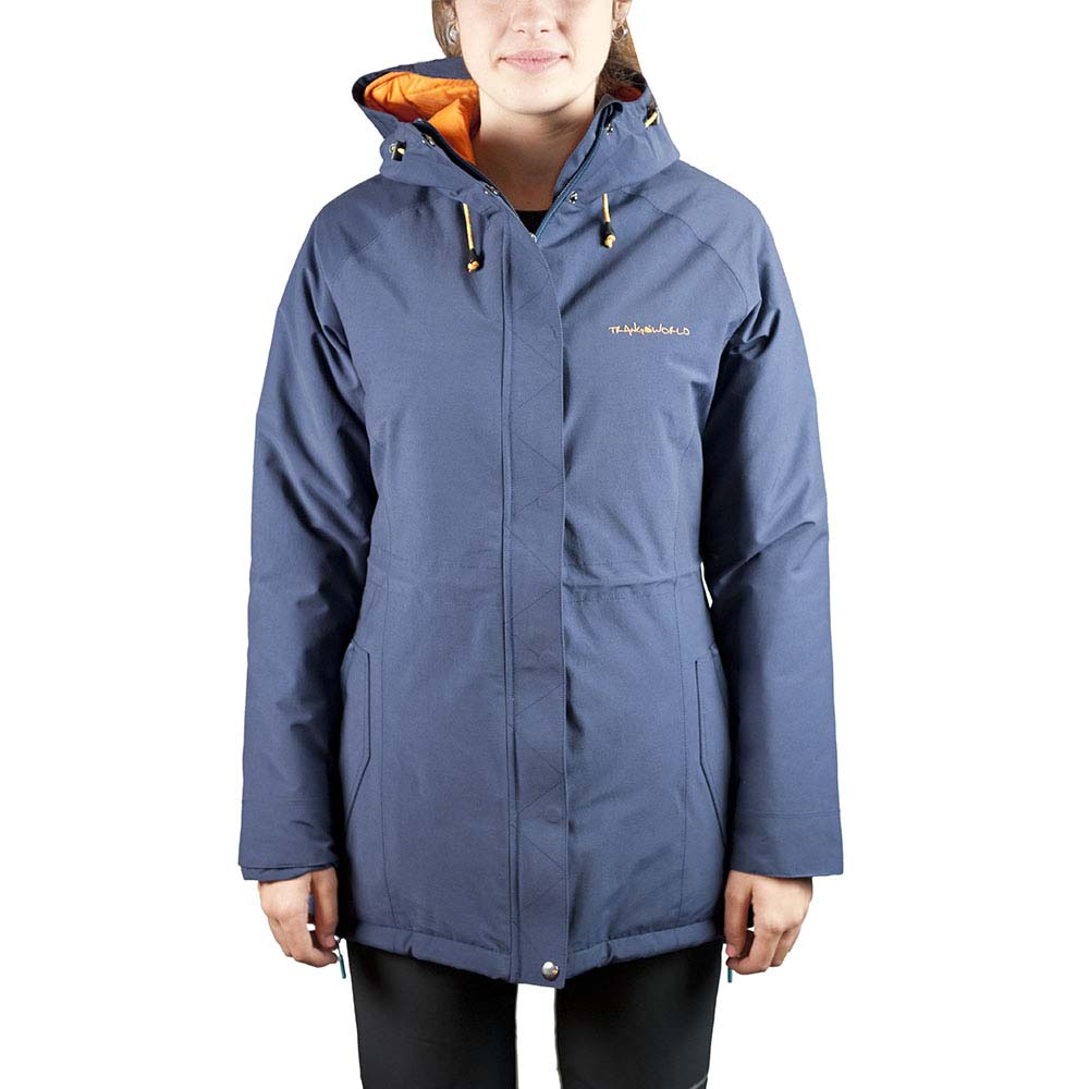 Trangoworld Munik Woman L Blue