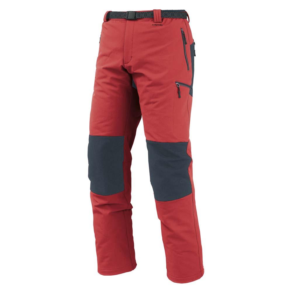 Trangoworld Ruwe XXL Red / Black