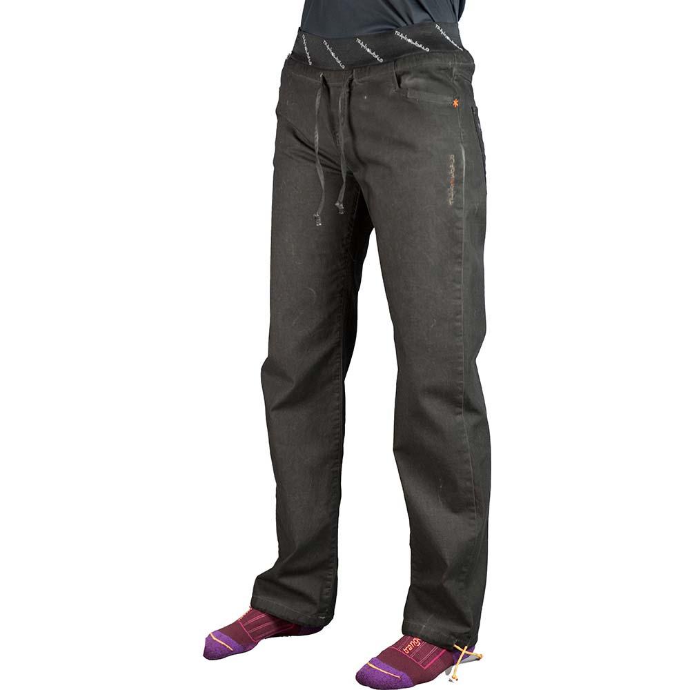 Trangoworld Neota Pants Woman S Brown