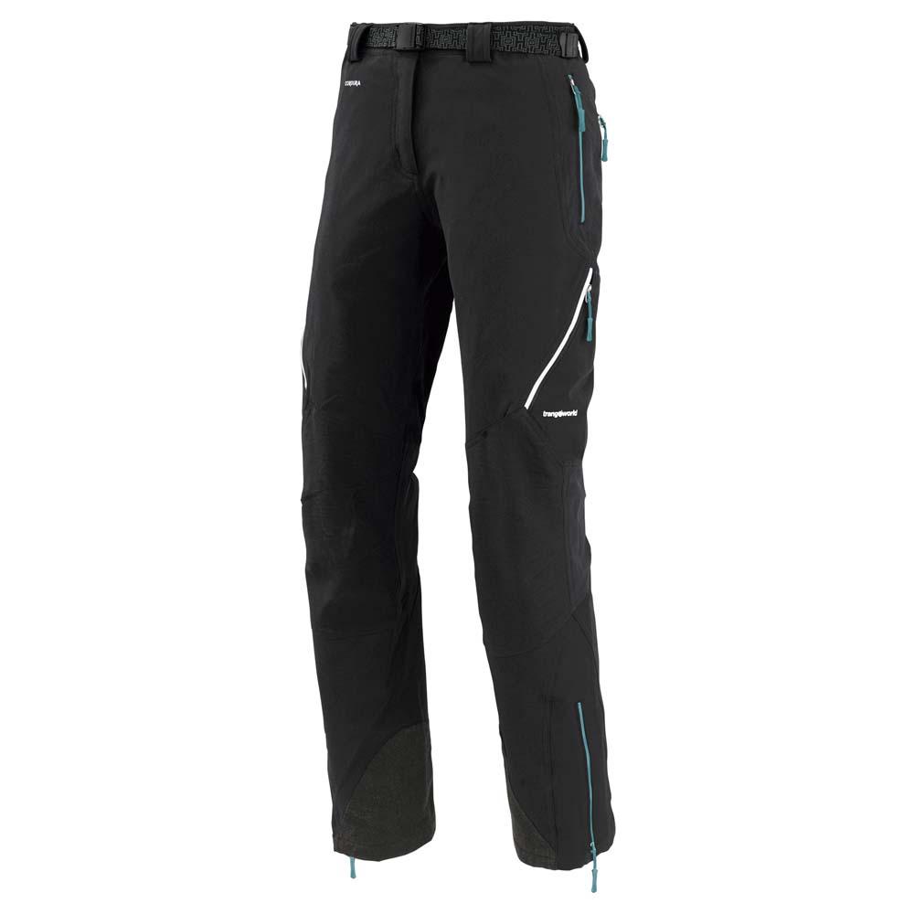 Trangoworld Uhsi Extreme Pants Regular XXL Black