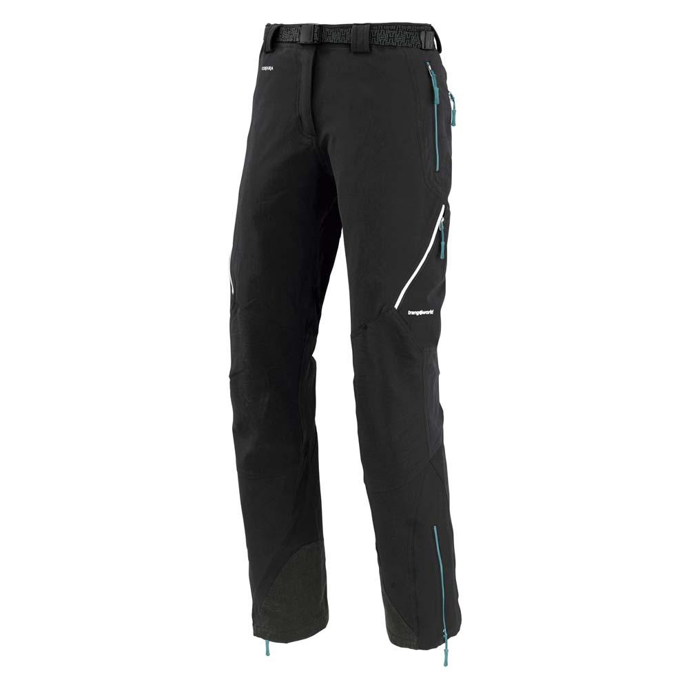 Trangoworld Uhsi Extreme Pants Short XXL Black