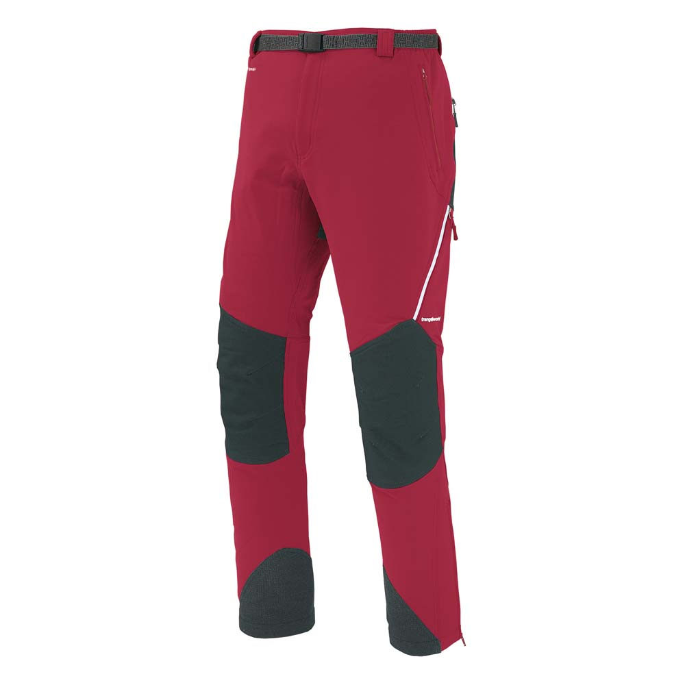 Trangoworld Prote Extreme Regular Ua Pants XXL Red
