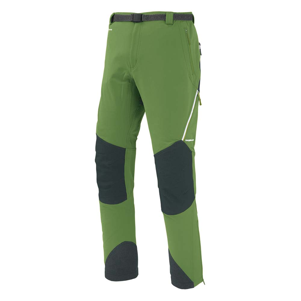 Trangoworld Prote Extreme Regular Ua Pants XXL Classic Green