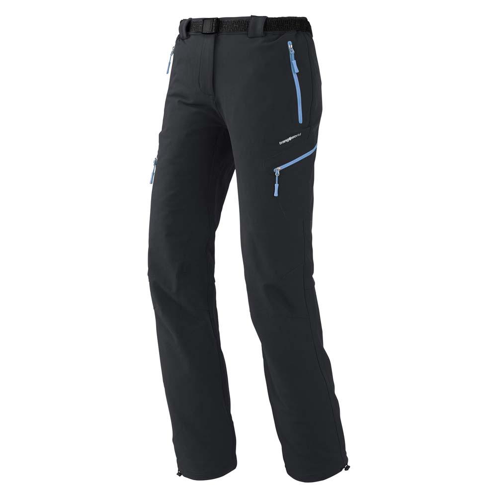 Trangoworld Wifa Ua Pants Short L Black