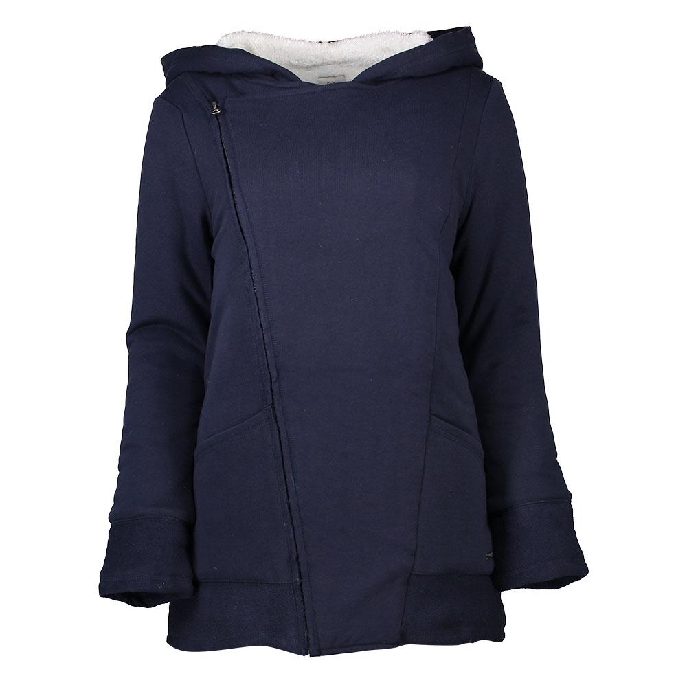 Abby Femme Vêtements Sports Bleu Element Chandails 1Swdqqa