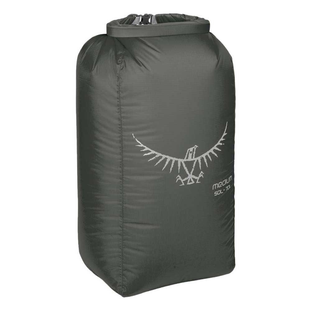 Osprey Sac Étanche Ultralight Pack Liner 50-70l One Size Shadow Grey