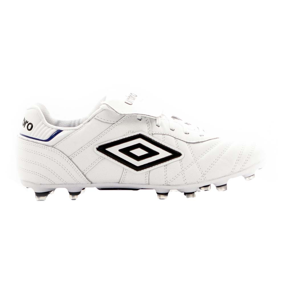 Umbro Chaussures Football Speciali Eternal Pro Hg EU 40 White