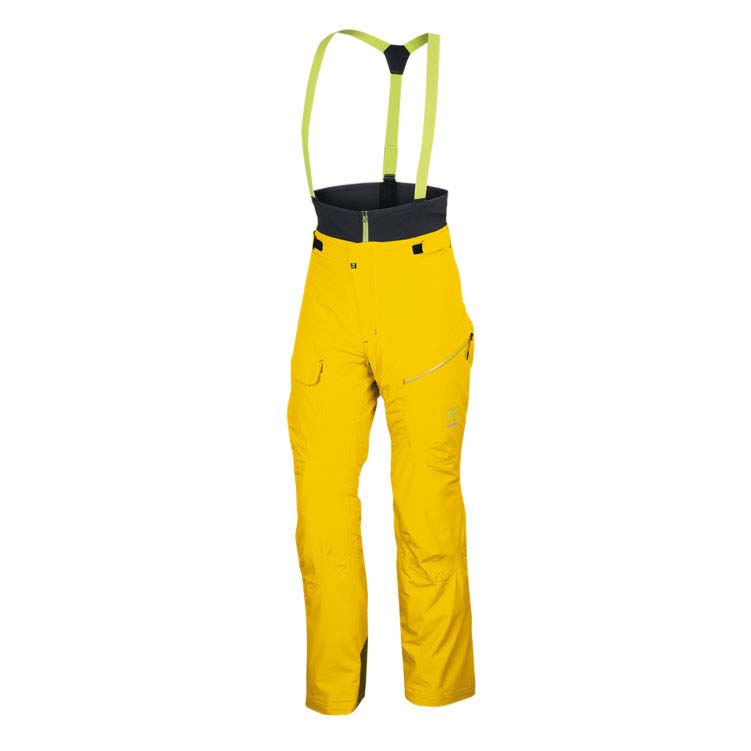 karpos-extrema-pants-48-sun-yellow-dark-grey