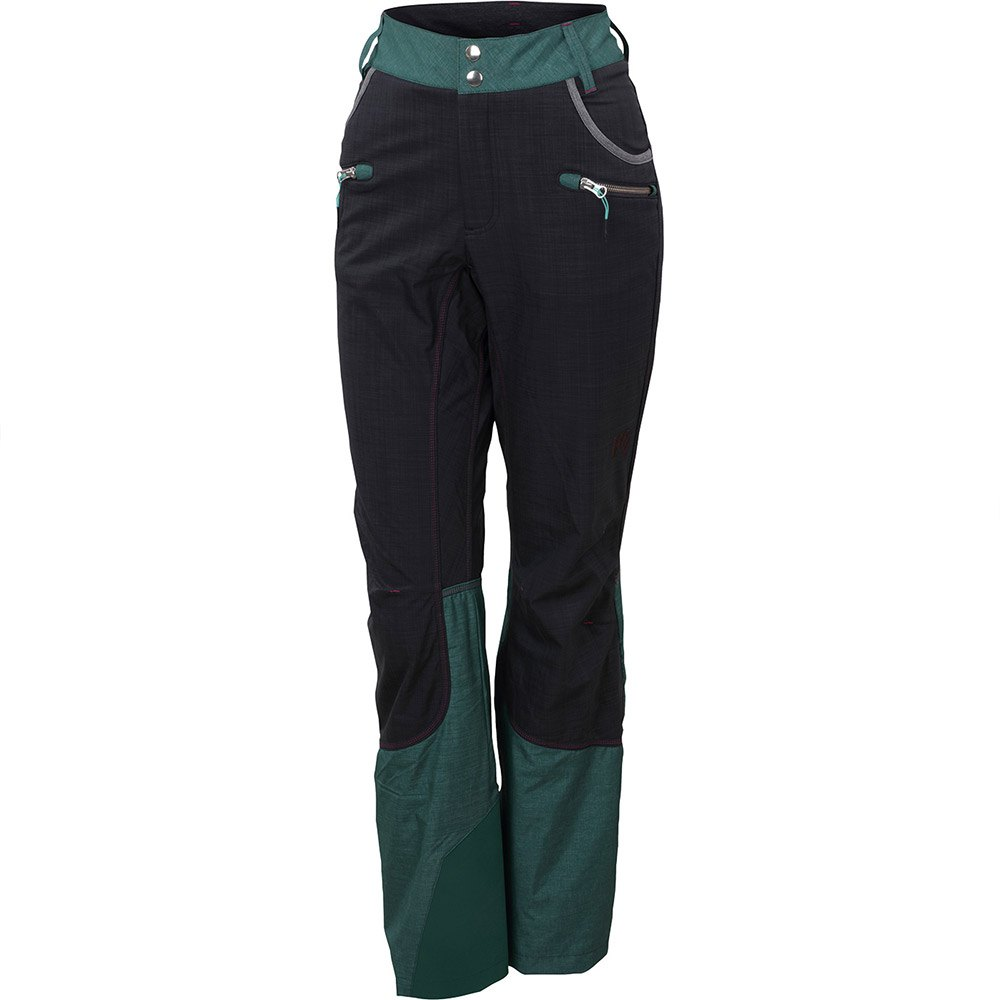 karpos-bait-pants-46-dark-green-dark-grey