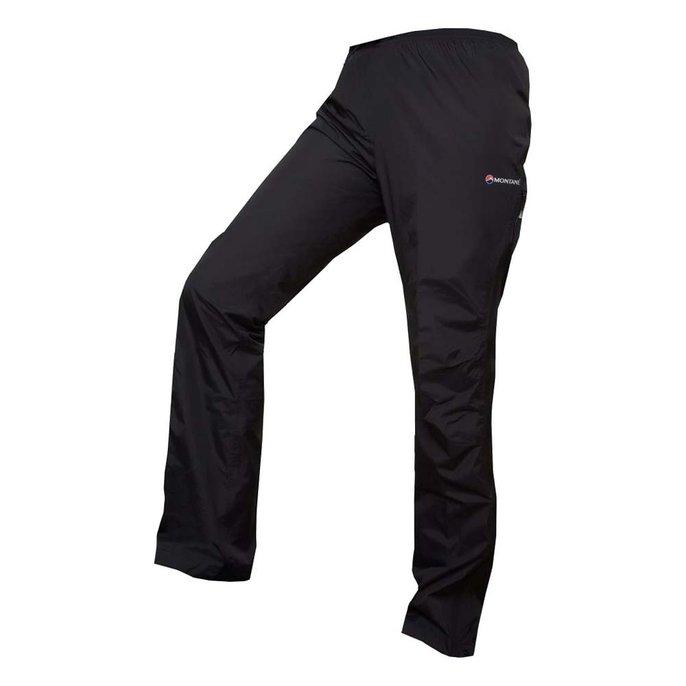 Montane Atomic Pants Reg Leg 34 Black