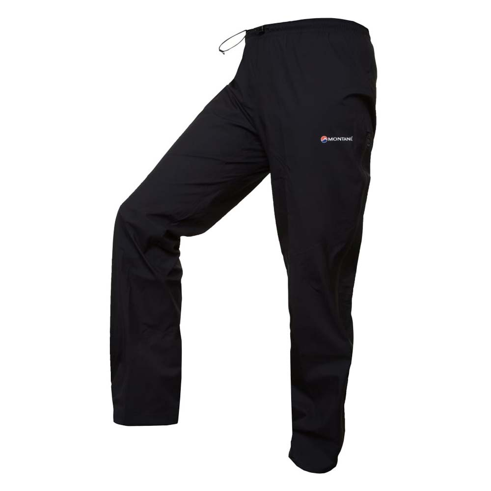 Montane Spine Pants Reg Leg 40 Black