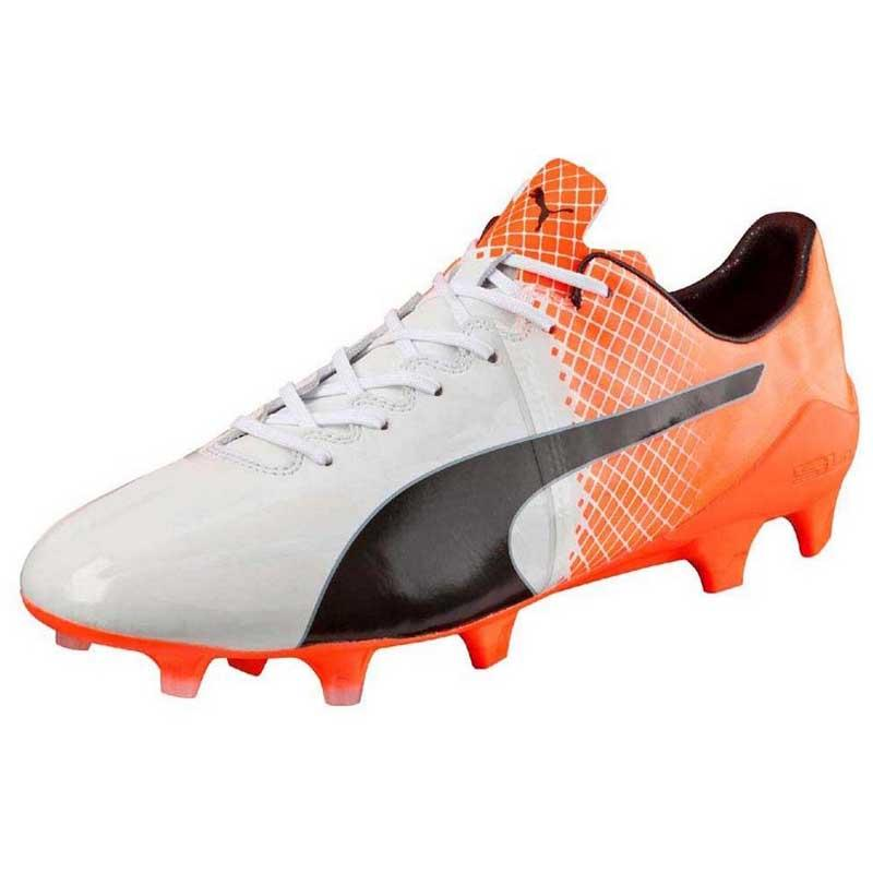 Puma Evospeed 1.5 Fg EU 41 White / Black
