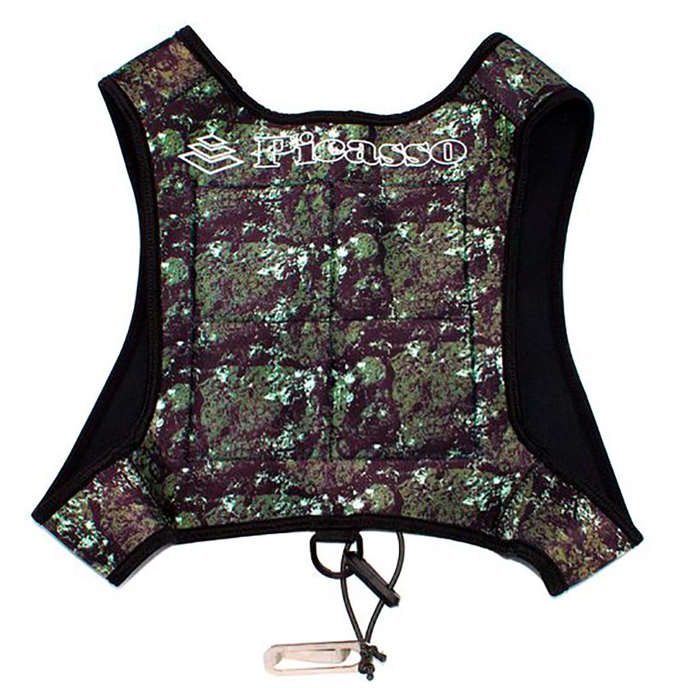 Picasso Picasso Picasso Phantom Vest Mehrfarben  Gewichtswesten Picasso  tauchen 78527c