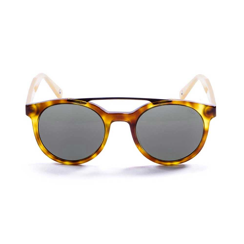 ocean-sunglasses-tiburon-one-size-demy-brown-yellow