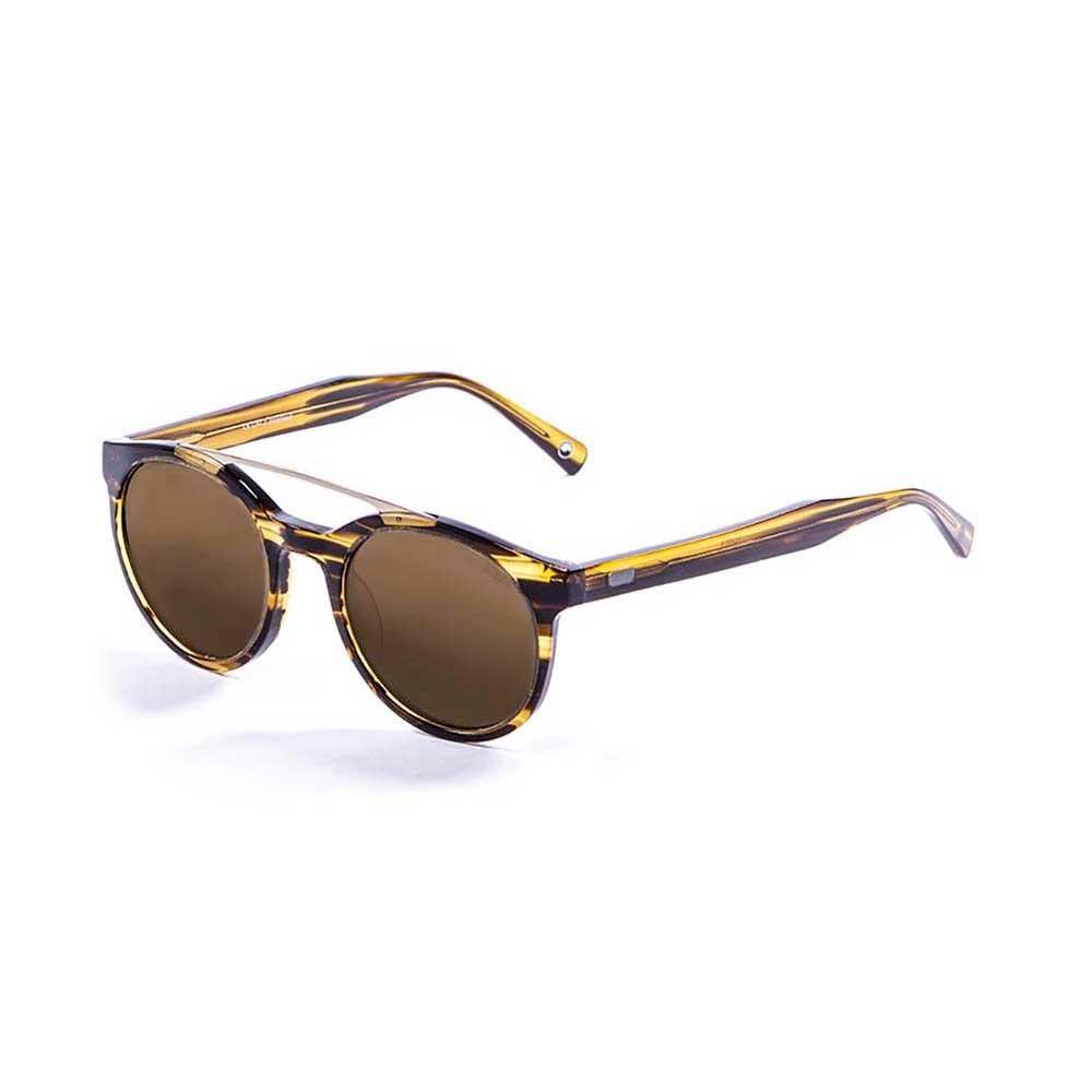 HommeSports Détails Tiburon Soleil Ocean Marron De Sur T80574 Sunglasses Lunettes PnOXN8k0wZ
