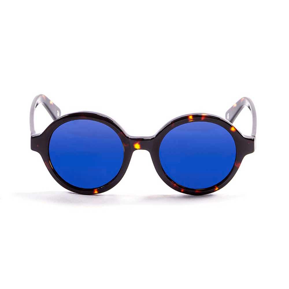 ocean-sunglasses-japan-one-size-demy-brown-blue