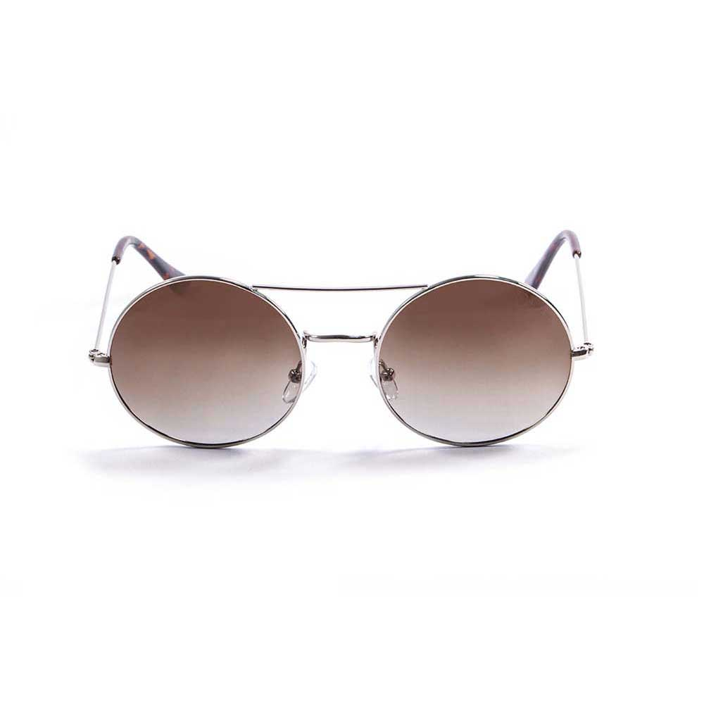 ocean-sunglasses-circle-one-size-shiny-silver-brown