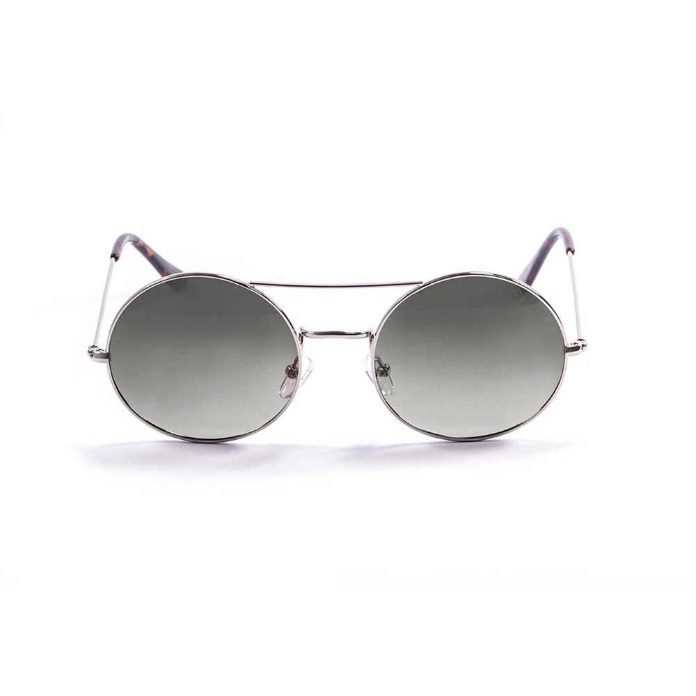 ocean-sunglasses-circle-one-size-shiny-silver-smoke