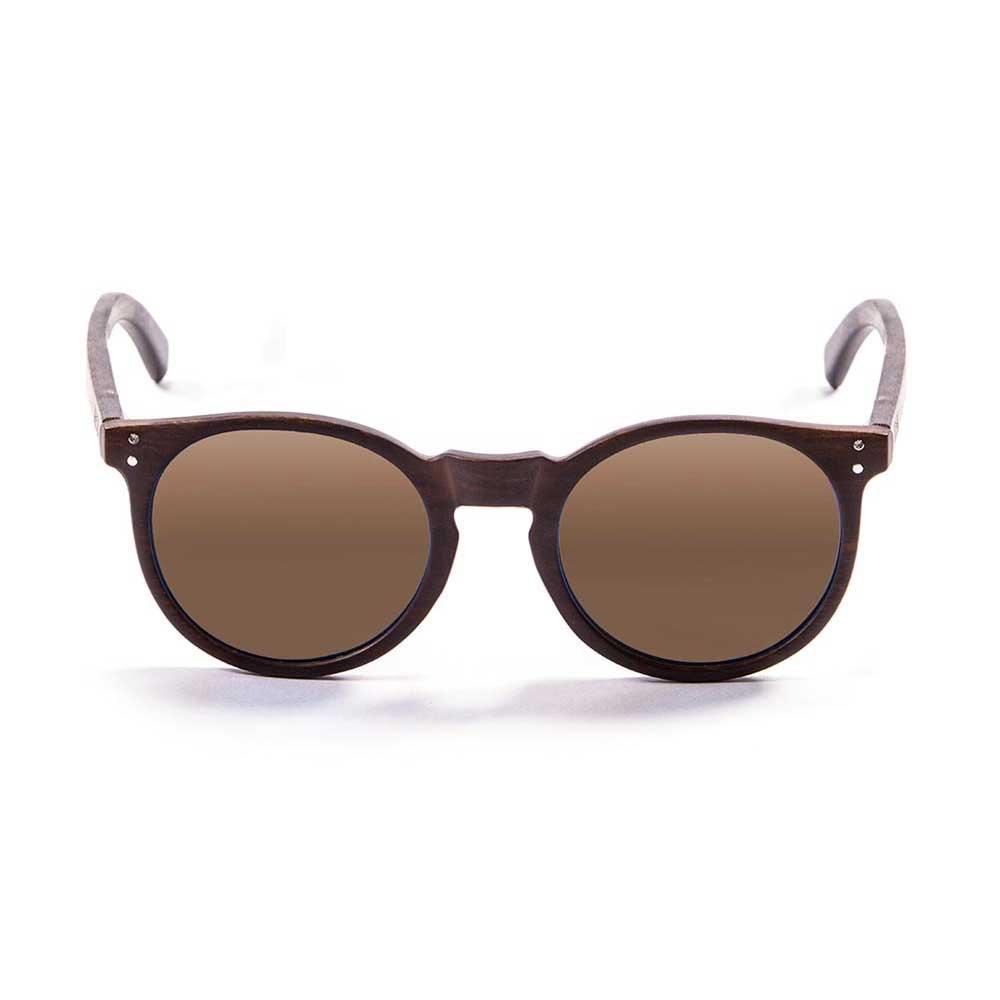 ocean-sunglasses-lizard-wood-one-size-brown-brown-dark-brown