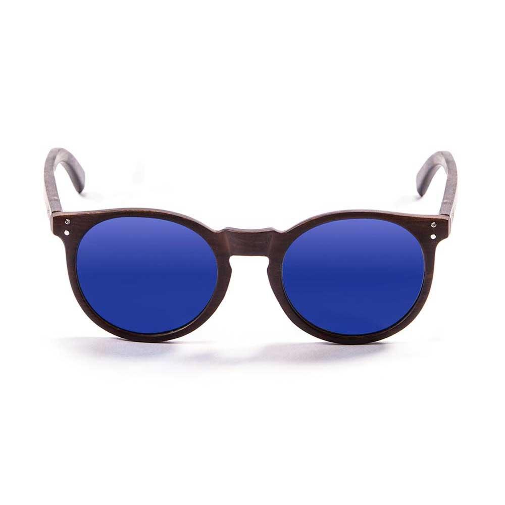 ocean-sunglasses-lizard-wood-one-size-brown-brown-dark-blue