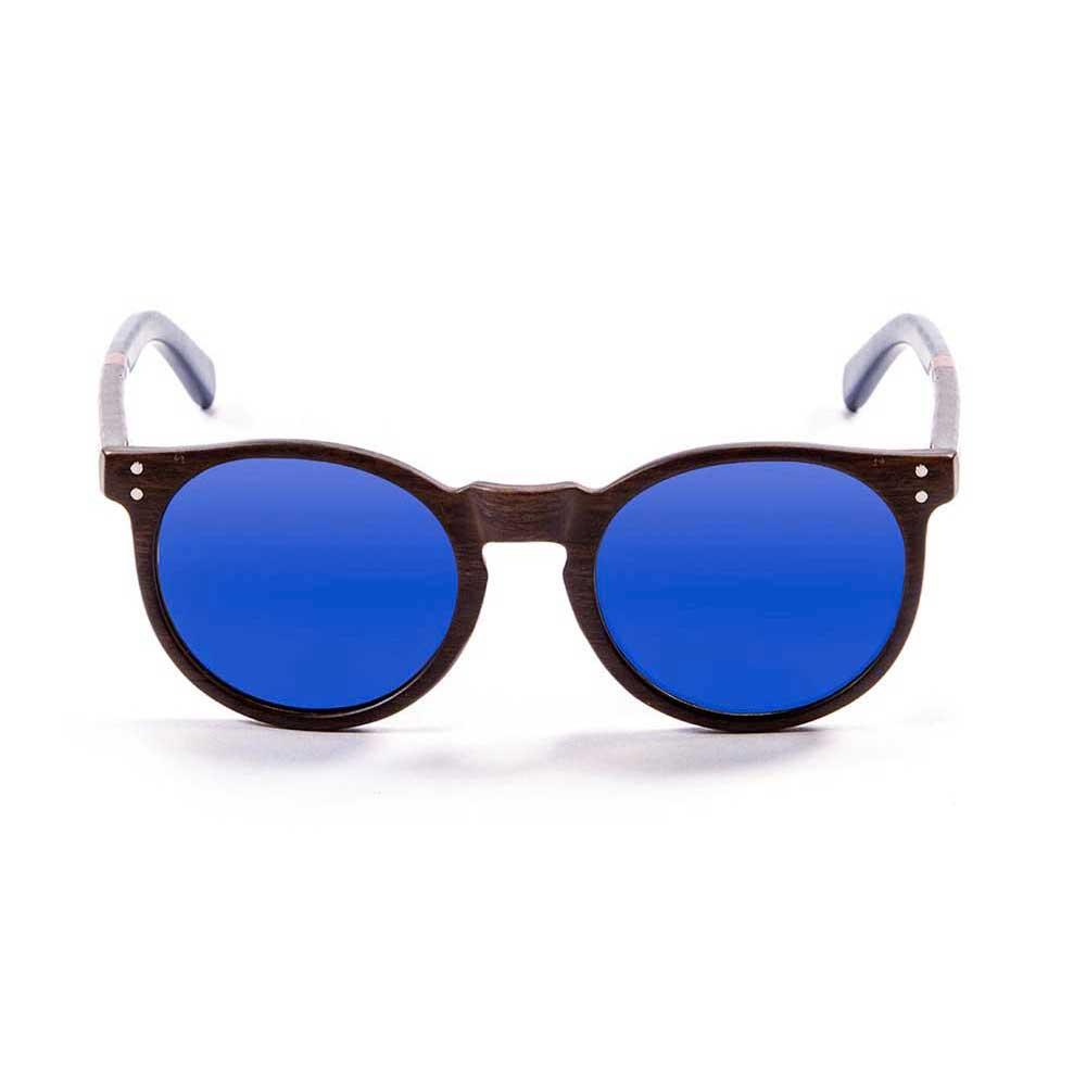 ocean-sunglasses-lizard-wood-one-size-brown-brown-dark-blue-red-blue-dark