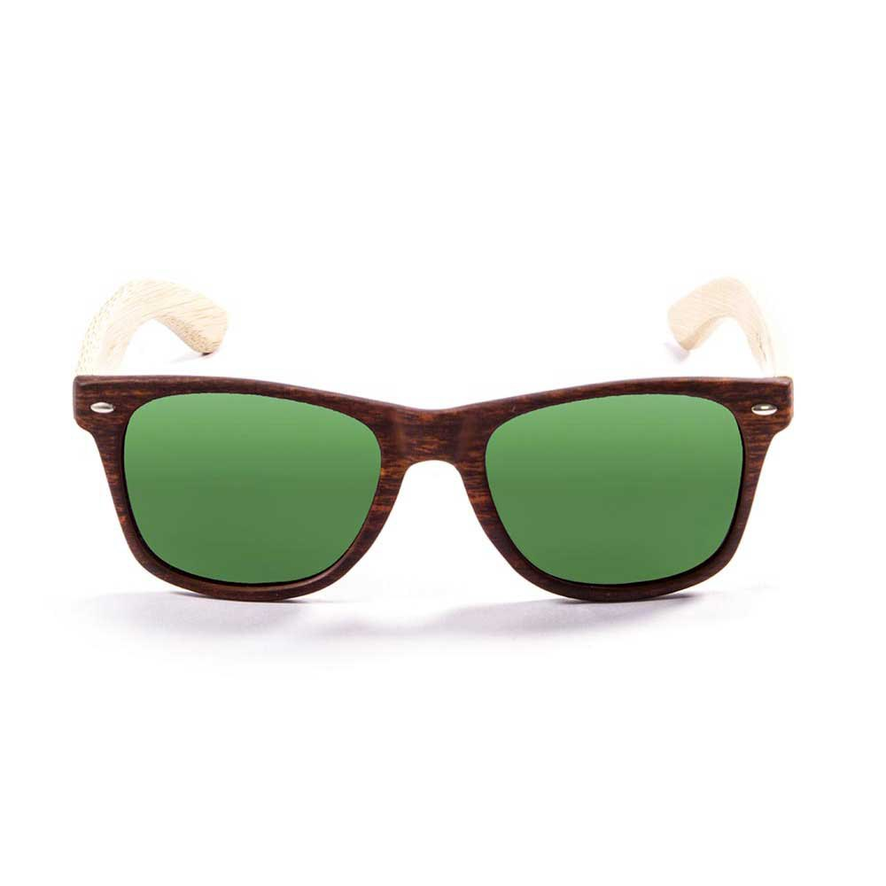 ocean-sunglasses-beach-wood-one-size-brown-green