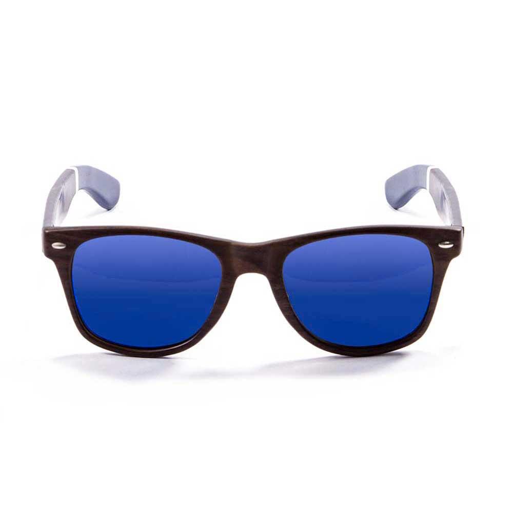 ocean-sunglasses-beach-wood-one-size-brown-brown-dark-blue-white-blue-drak