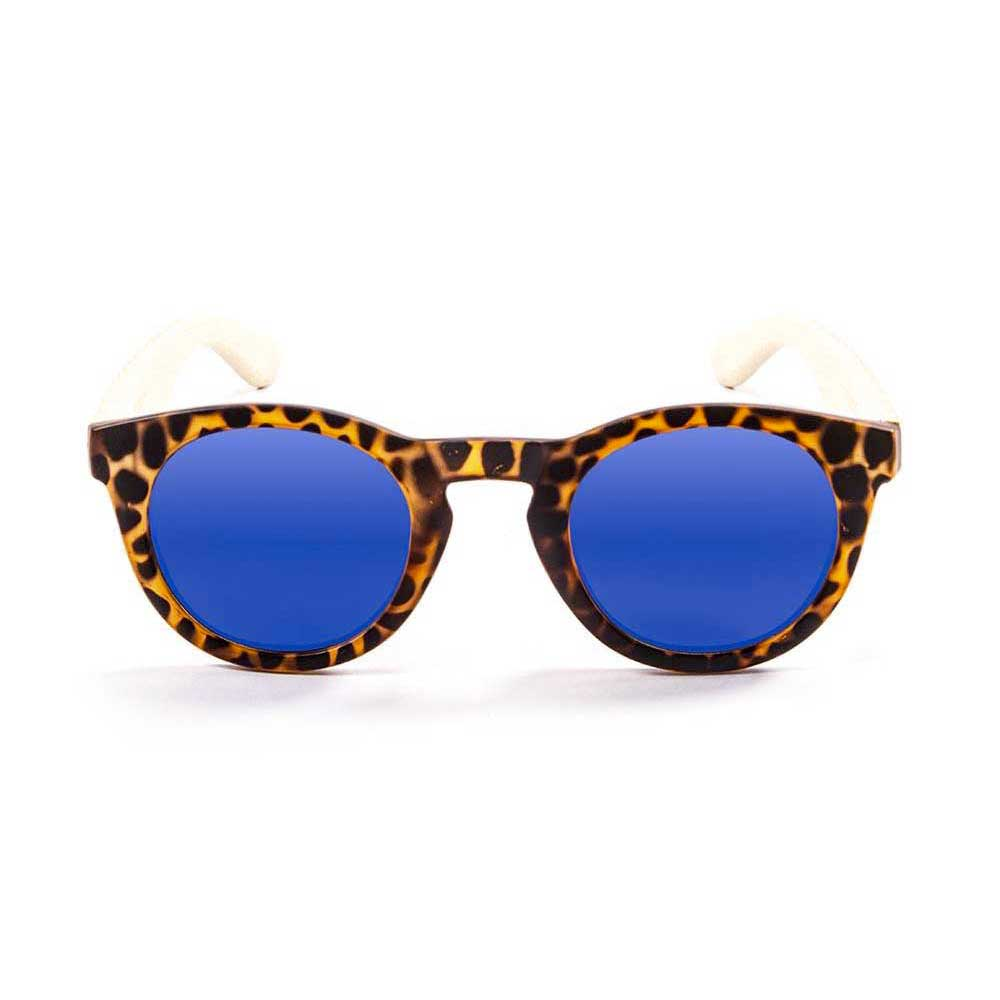 ocean-sunglasses-san-francisco-wood-one-size-demy-brown-blue
