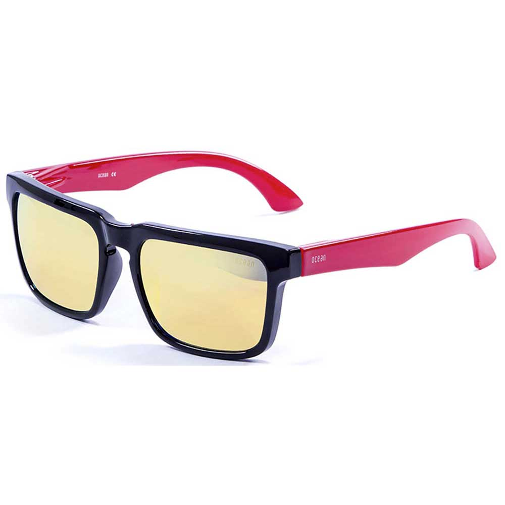ocean-sunglasses-bomb-one-size-shiny-black-red-yellow