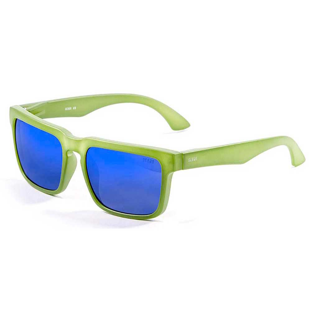 ocean-sunglasses-bomb-one-size-transparent-frosted-green