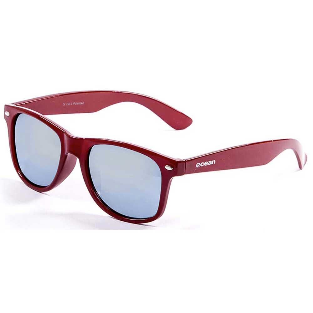 ocean-sunglasses-beach-one-size-shiny-red