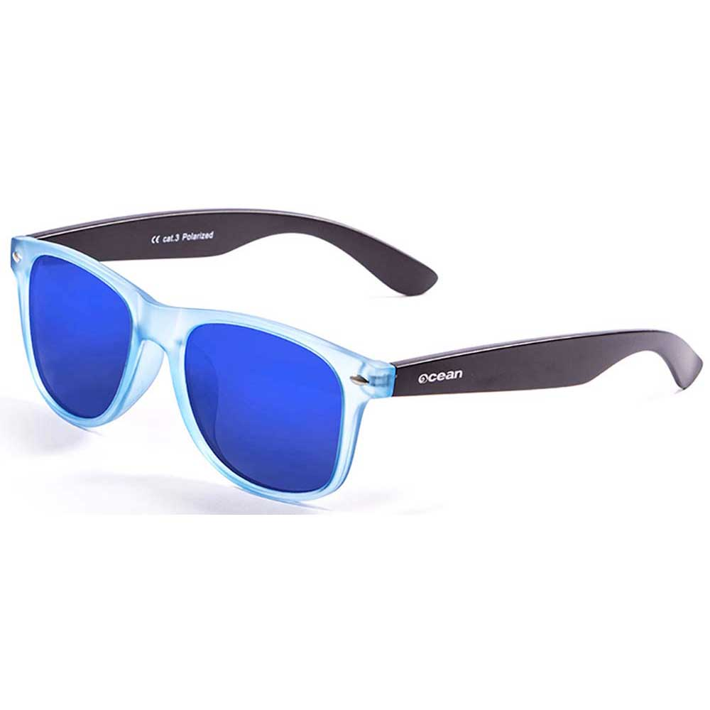 ocean-sunglasses-beach-one-size-blue-light-frosted-brown-blue