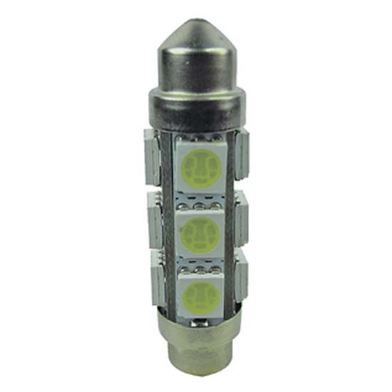 seachoice-replacement-led-bulb-4-smd-festoon-bulb-one-size-silver