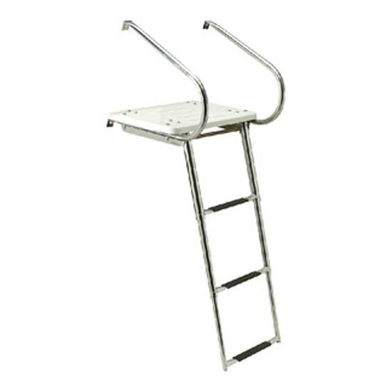 seachoice-swim-lader-and-platform-with-slide-mount-3-steps-white