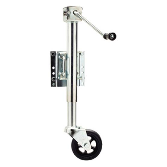 seachoice-heavy-duty-drop-leg-trailer-jack-455-kg-silver