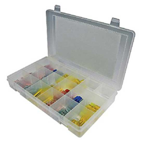 seachoice-clear-seal-heat-shrink-terminal-kit-120-pcs-multi