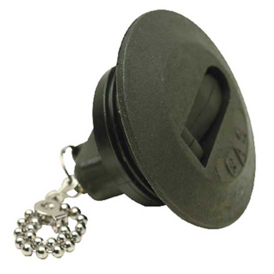 seachoice-deck-fill-plate-gas-capnylon-one-size-black