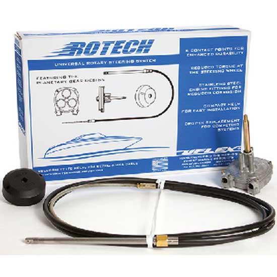 uflex-rotech-steering-system-3-05-m-black
