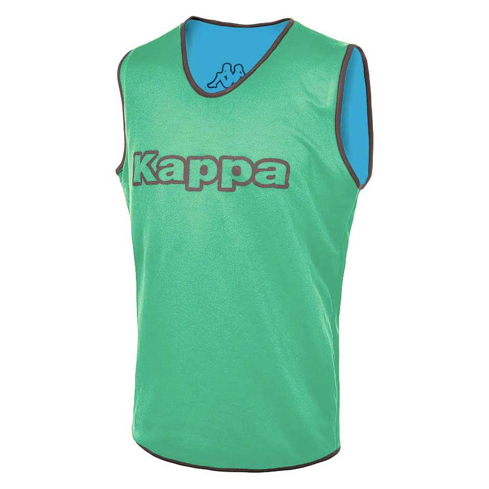 Kappa Chasuble Bozia Réversible 12 Years Green