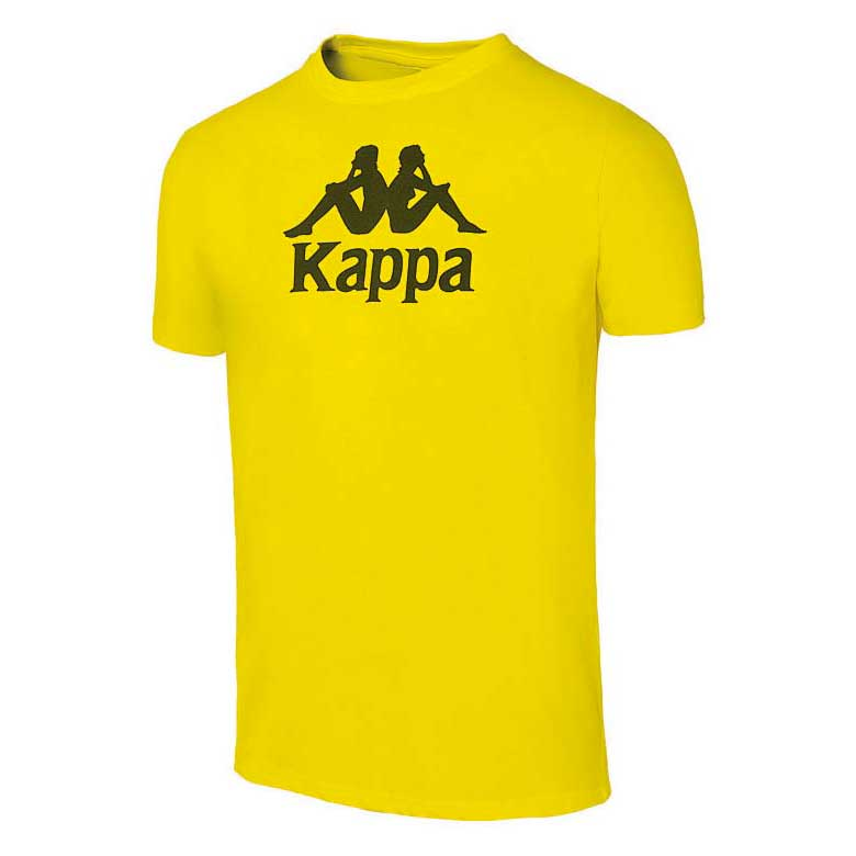Kappa Mira 5 Units XL Yellow Soleil