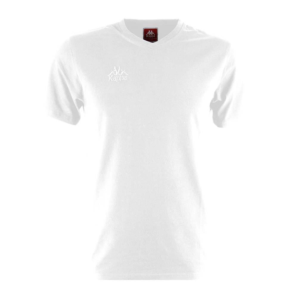 Kappa Tacconi XL White