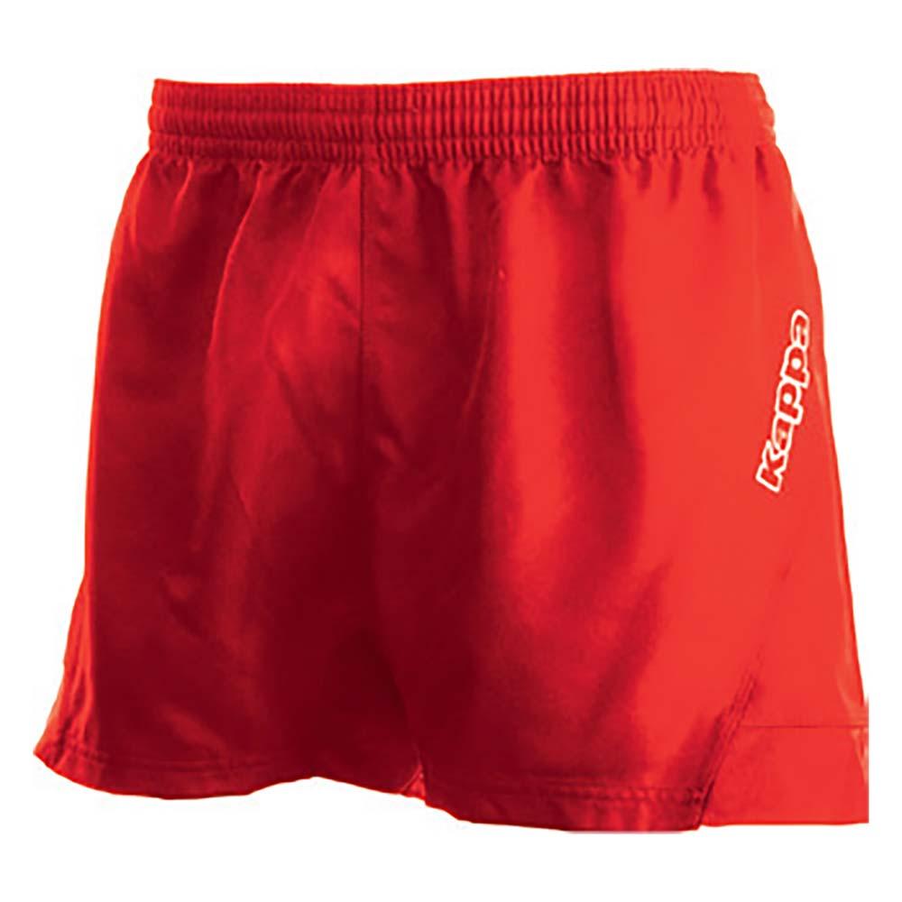 Kappa Salento Short S Red