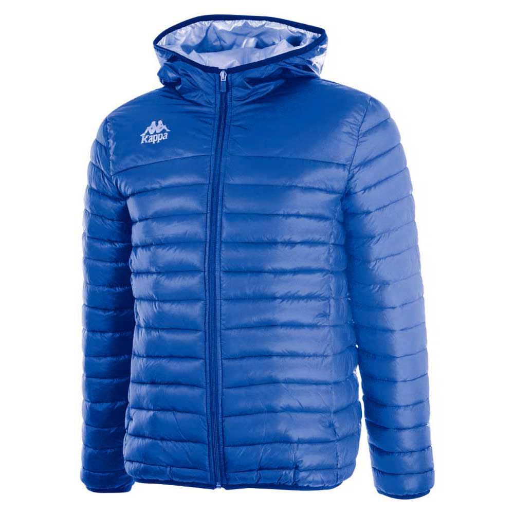 Kappa Dasio Padded Jacket L Blue Royal