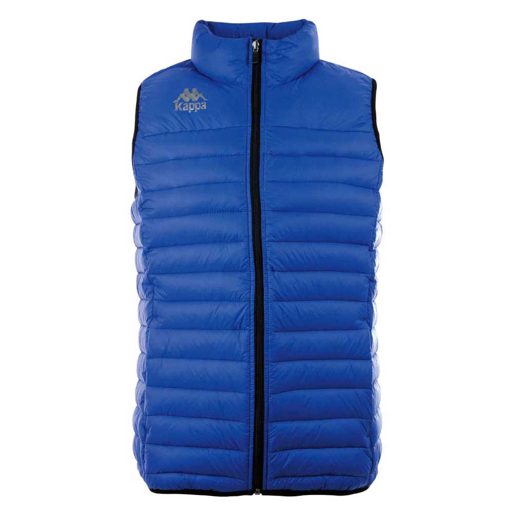 Kappa Drezzo Padded S Blue Royal