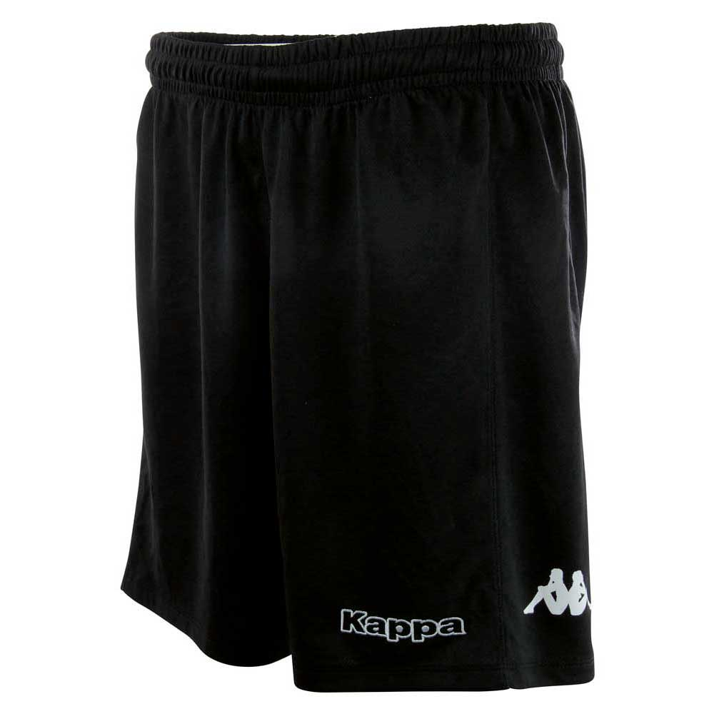 Kappa Spero Short M Black