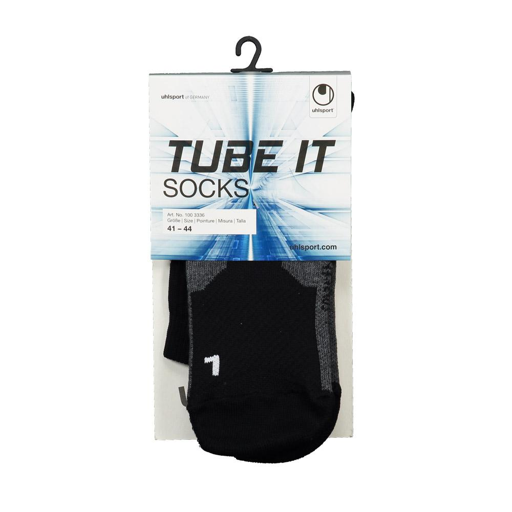 Uhlsport Tube It 28-32 Black / White