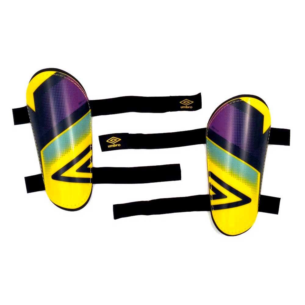 Umbro Neo Shield Slip M Yellow / Purple Cactus / Bluebird
