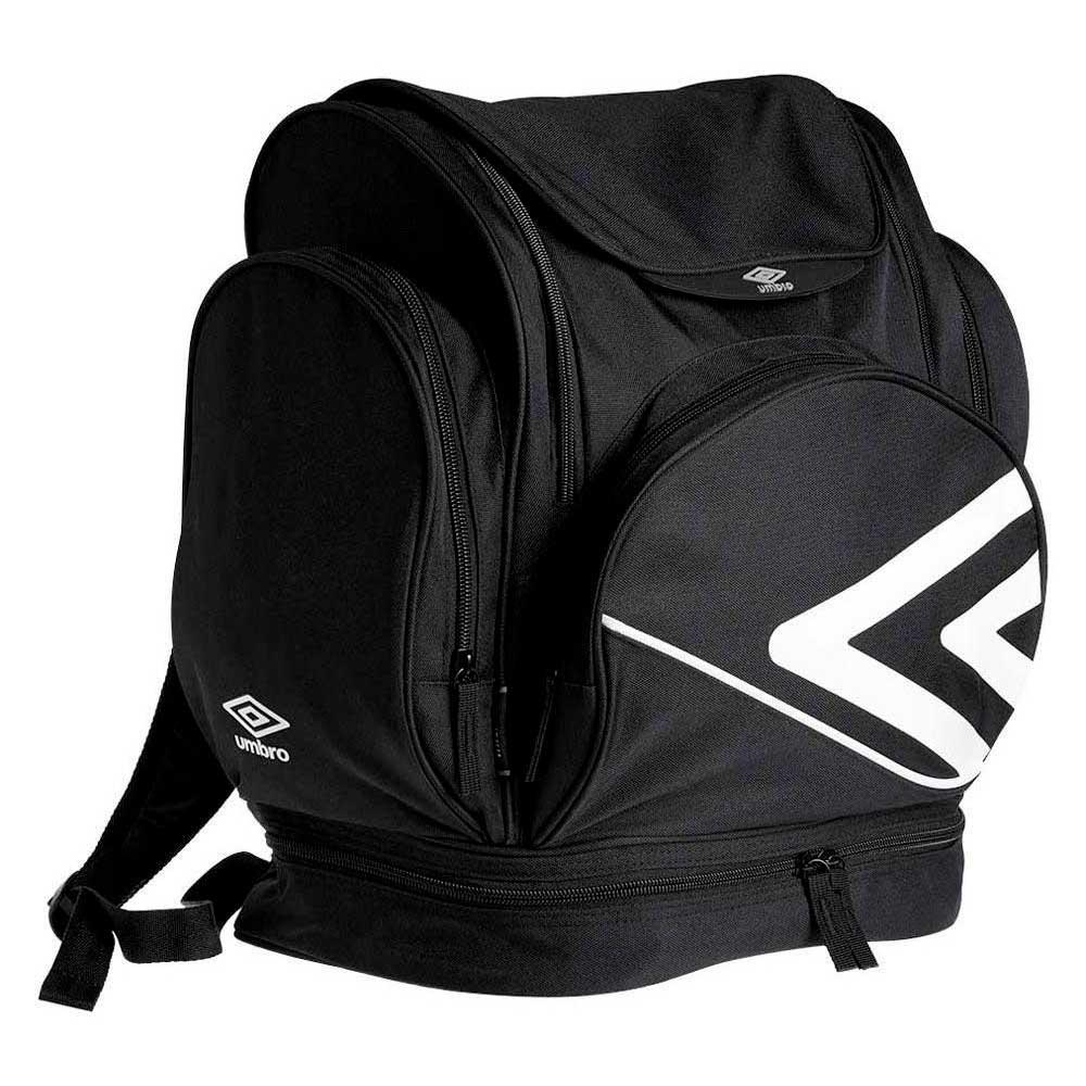 Umbro Sac Pro Training Italia L Black / White