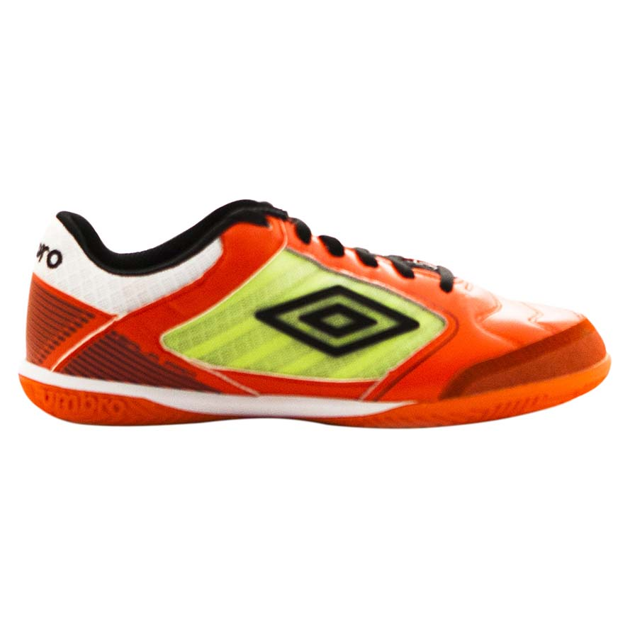 Umbro Chaussures Football Salle Sala Pro In EU 42 Grenadine / Black / Lime Green / White